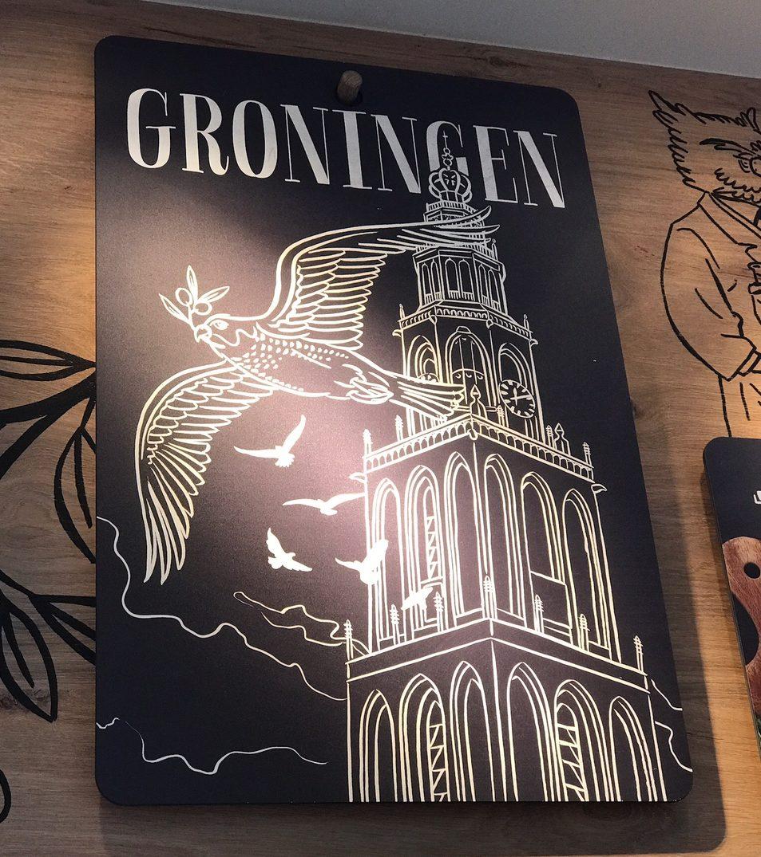 Vapiano in Groningen