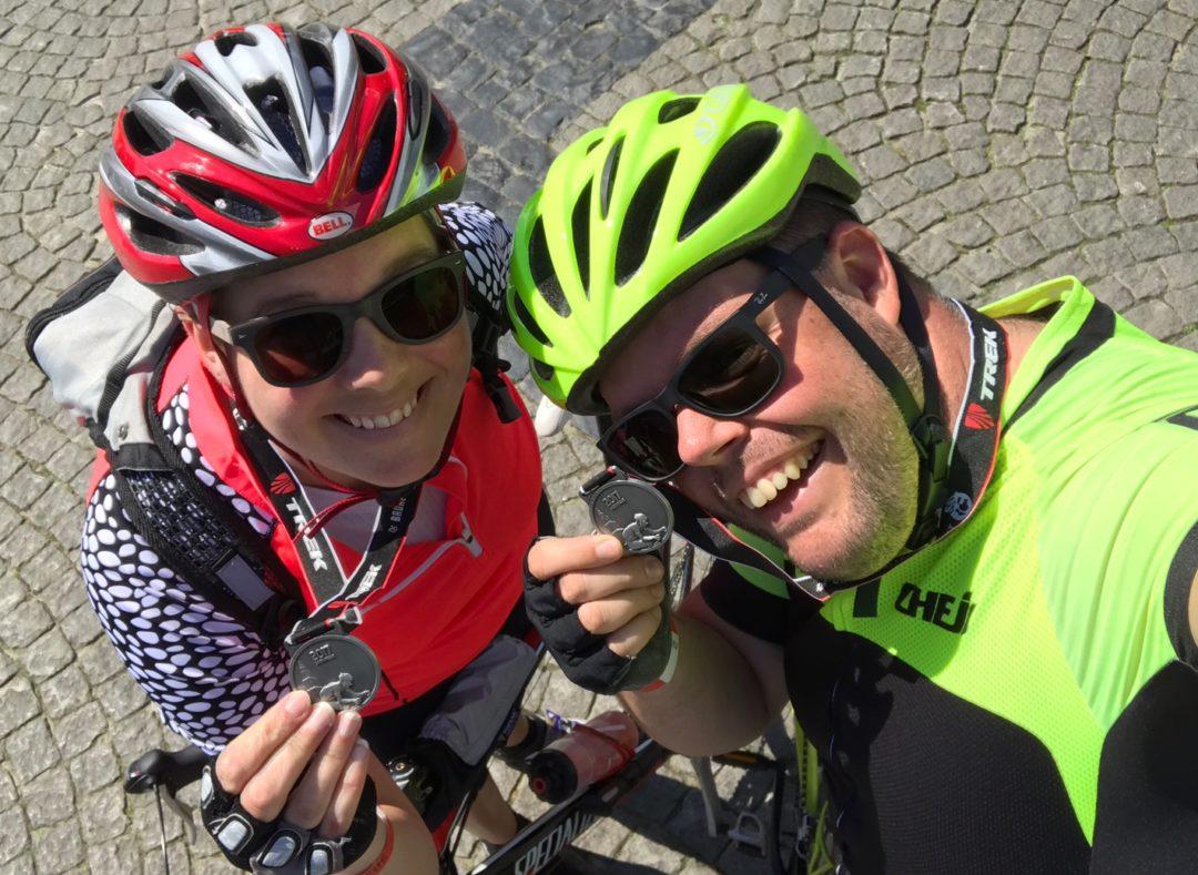 Bauke Mollematocht Jan en Marcella