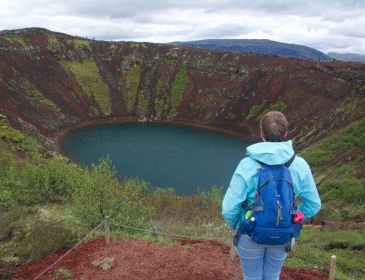 Kerid, Iceland
