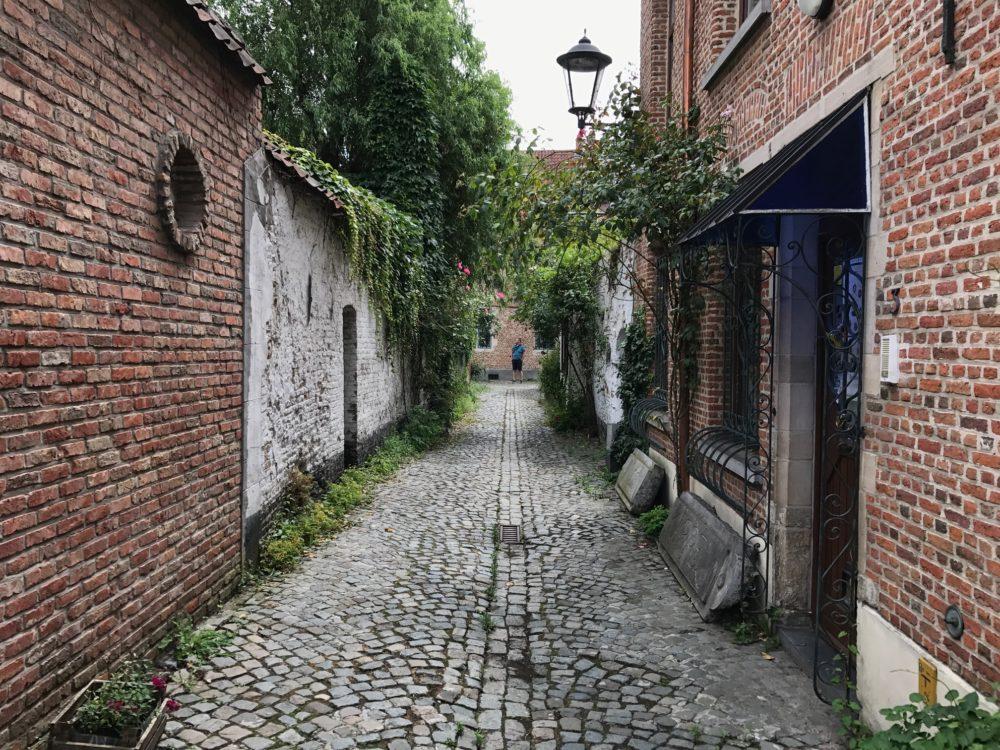 Begijnhof, Mechelen