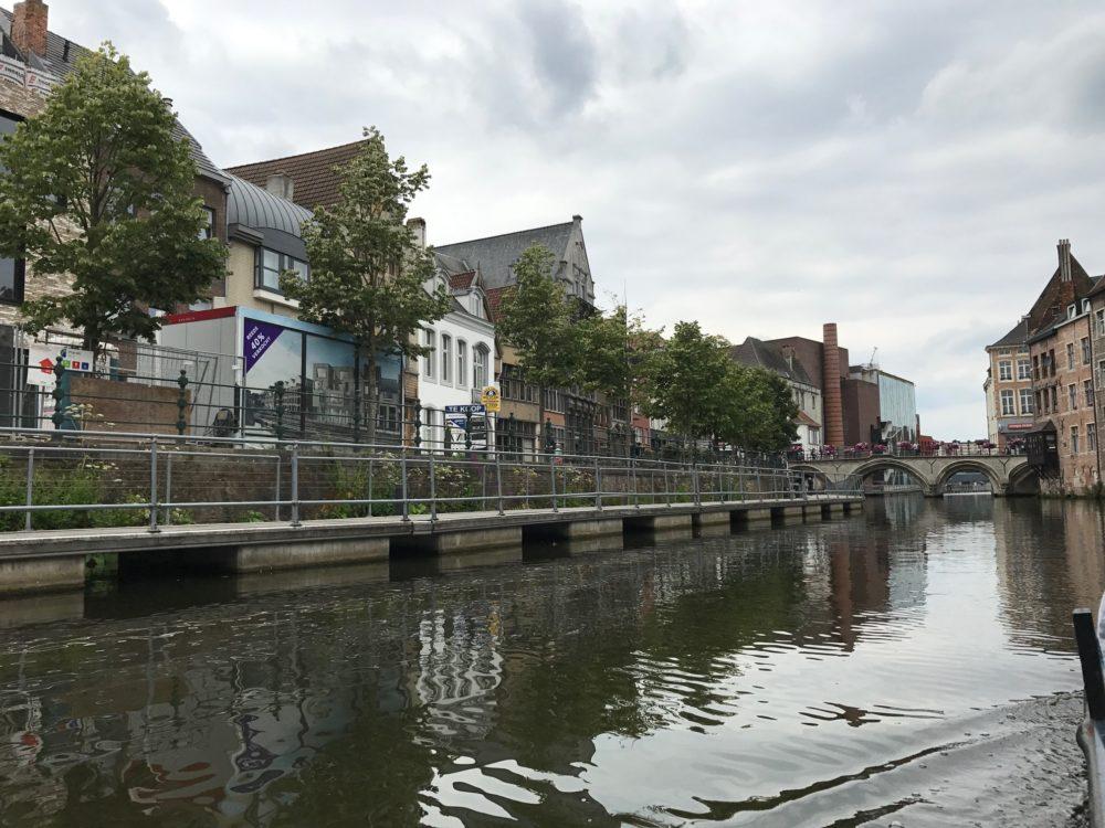 Dijle, Mechelen