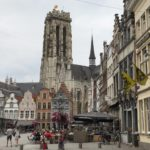 Mechelen, Grote Markt