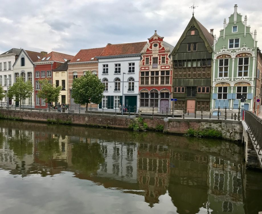 Mechelen, Haverwerf