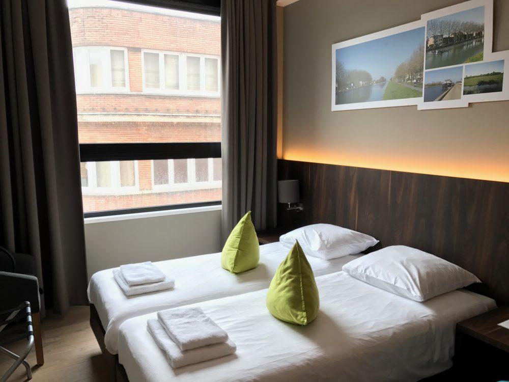 Hotel Elisabeth, Mechelen