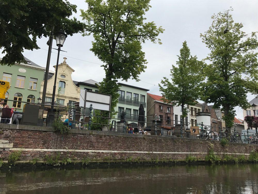 Mechelen Vismarkt