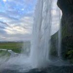Seljalandsfoss Iceland