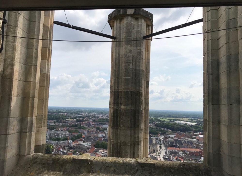 Sint-Romboutstoren, Mechelen