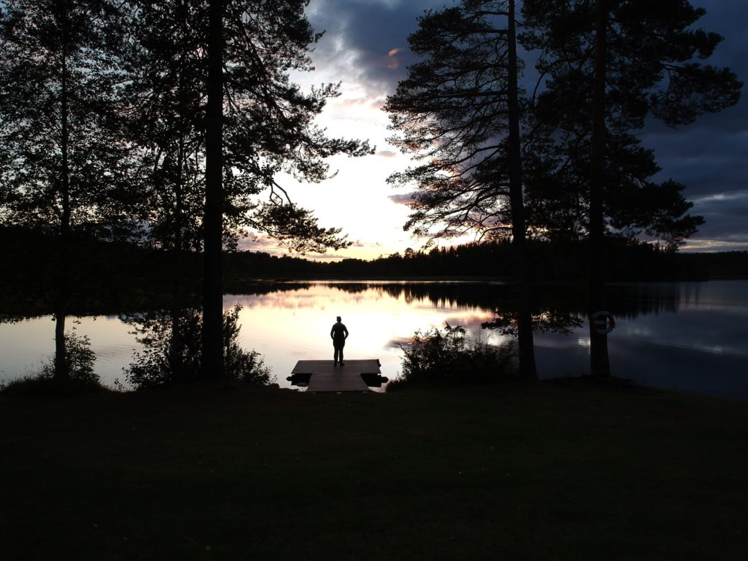 Marcella, Zweden