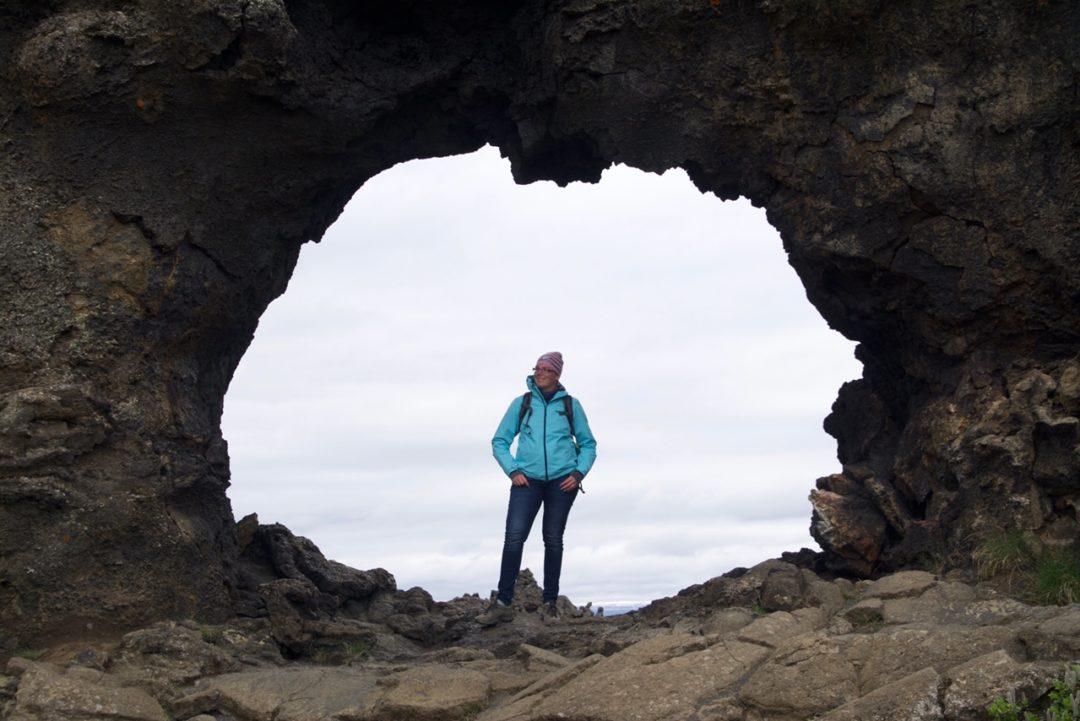 Marcella, IJsland