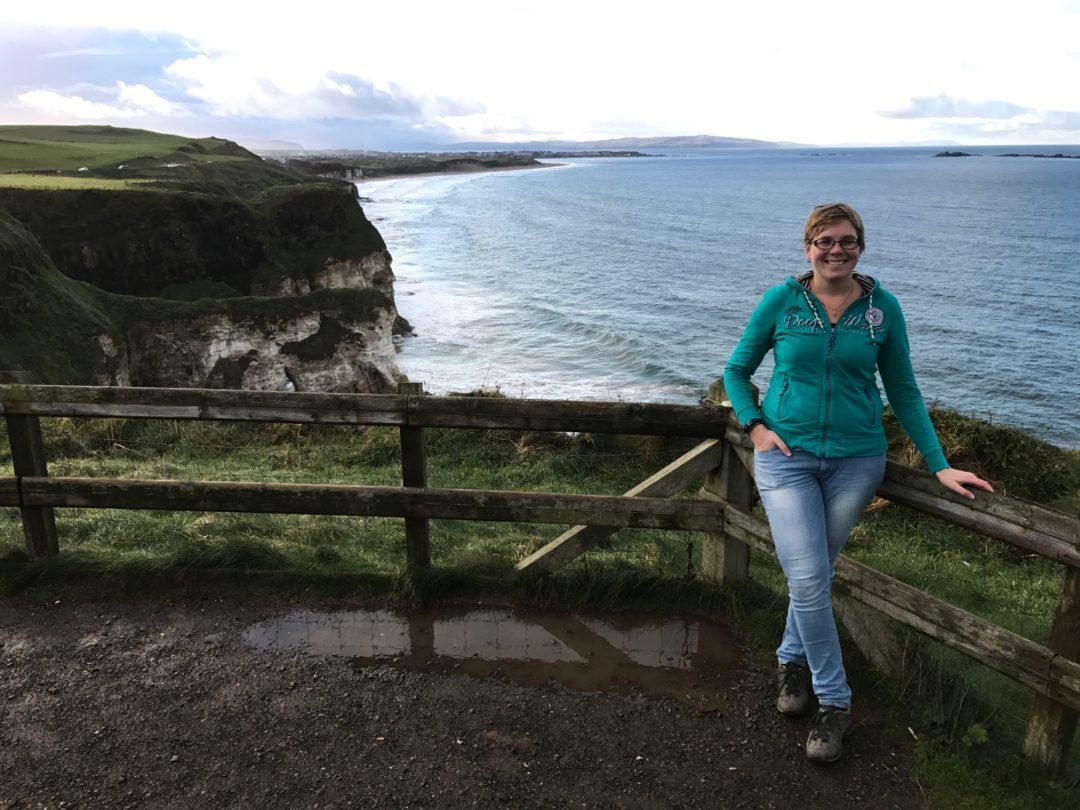 Marcella, Noord-Ierland