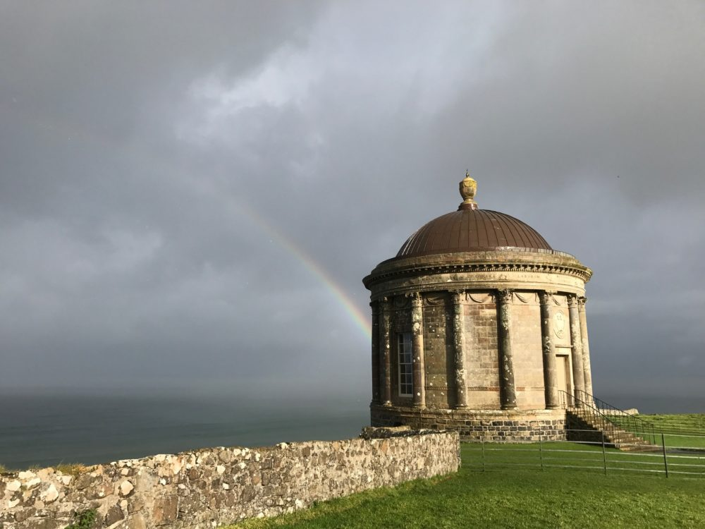 Mussenden Northern Ireland