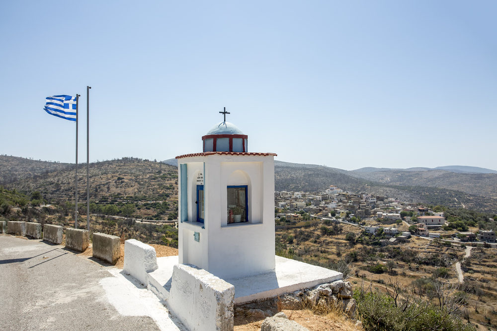shutterstock Chios