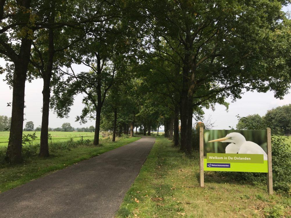De Onlanden, Groningen