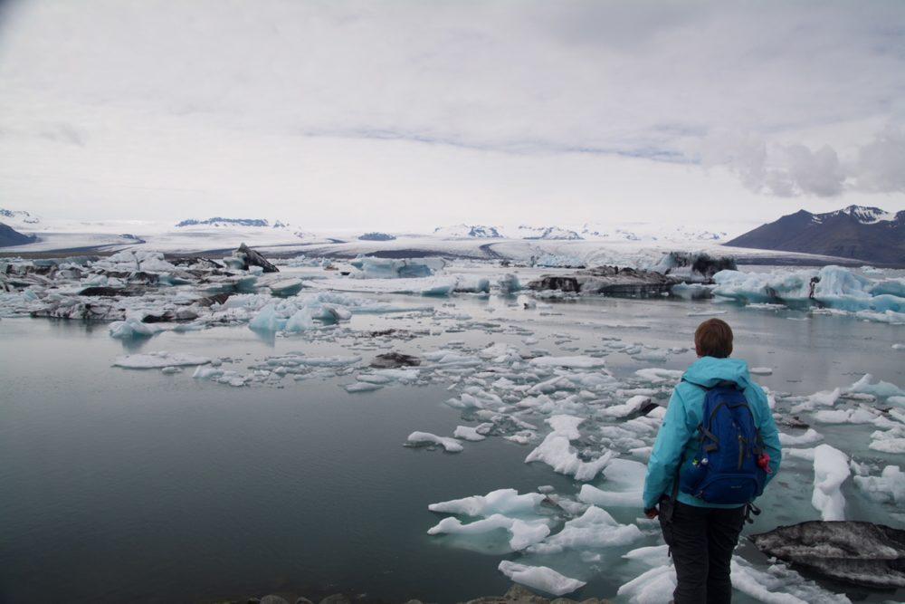 Jökulsárlón Iceland Marcella