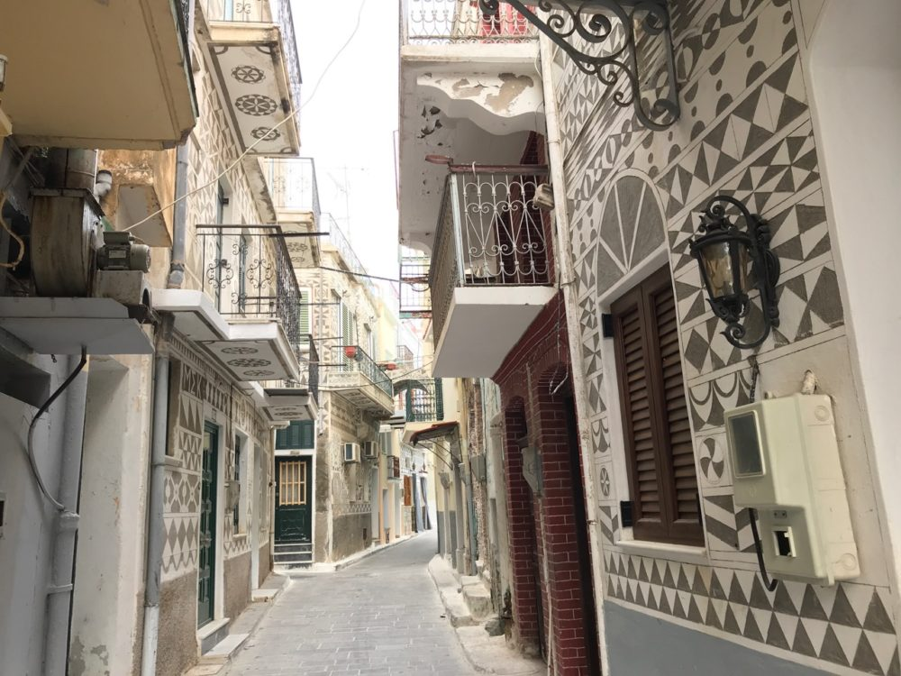 Pyrgi Greece