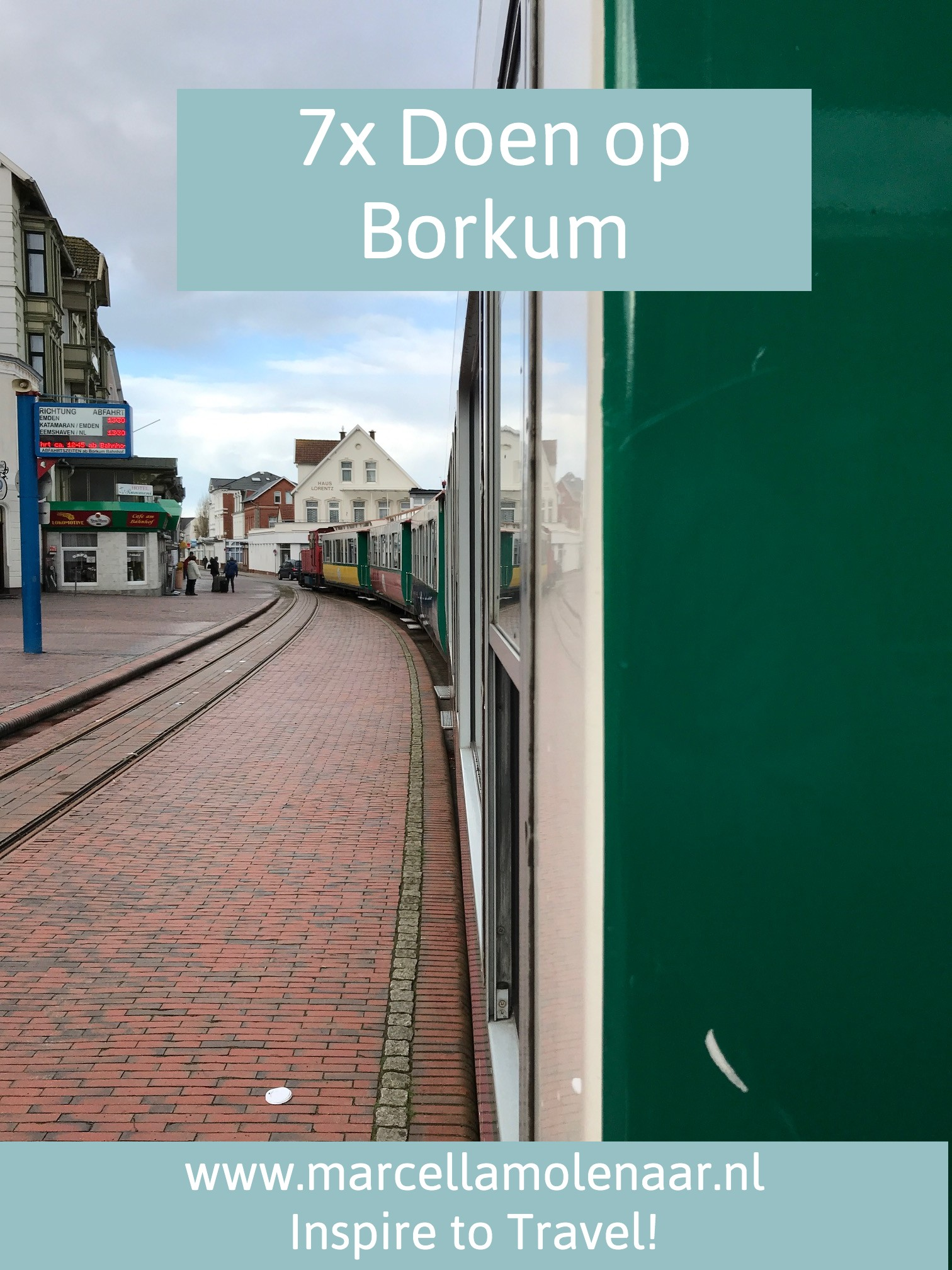 Borkum Germany