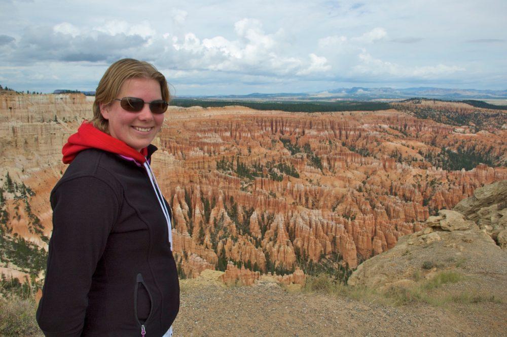 Marcella Bryce Canyon National Park
