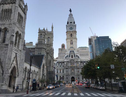 Philadelphia America