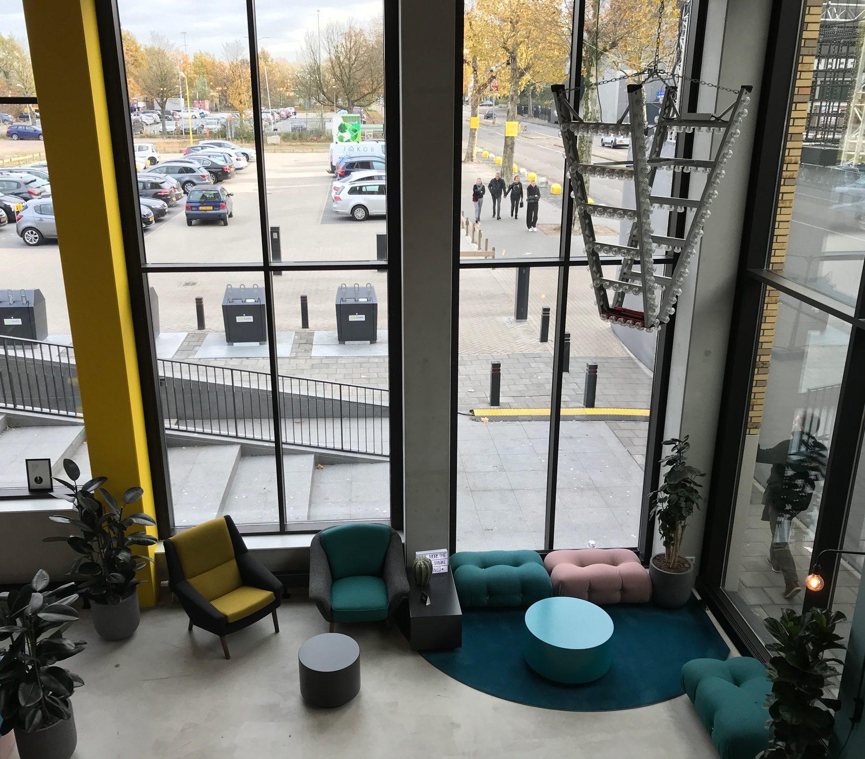 Student Hotel Eindhoven
