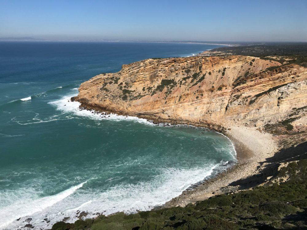 Espichel Portugal
