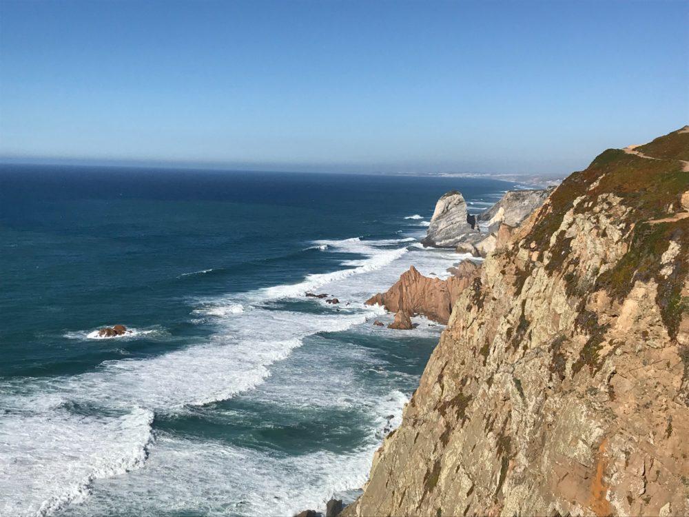 Cbo da Roca Portugal