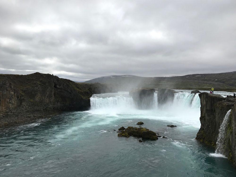 Godafoss Iceland