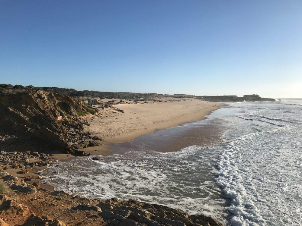 Praia do Abano Portugal