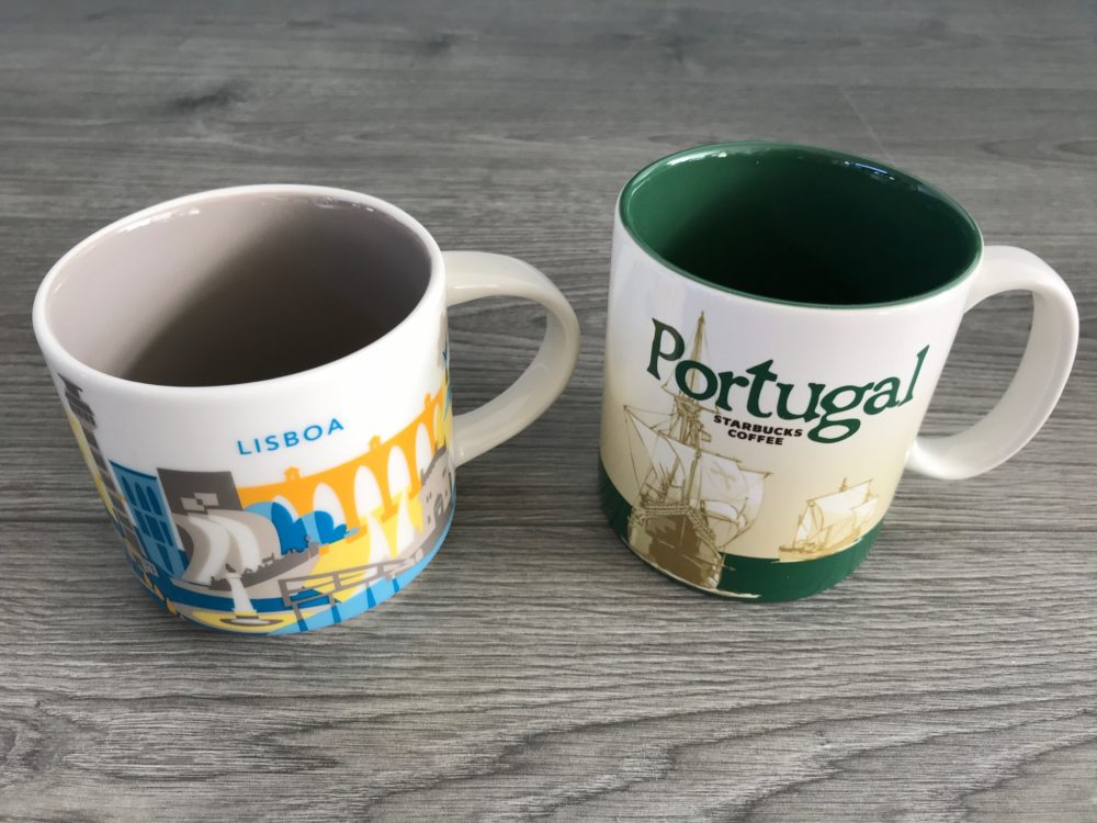 Starbucks Portugal