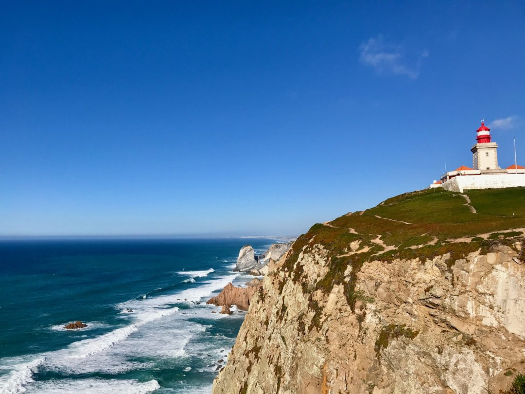 Cabo da Roca Portugal