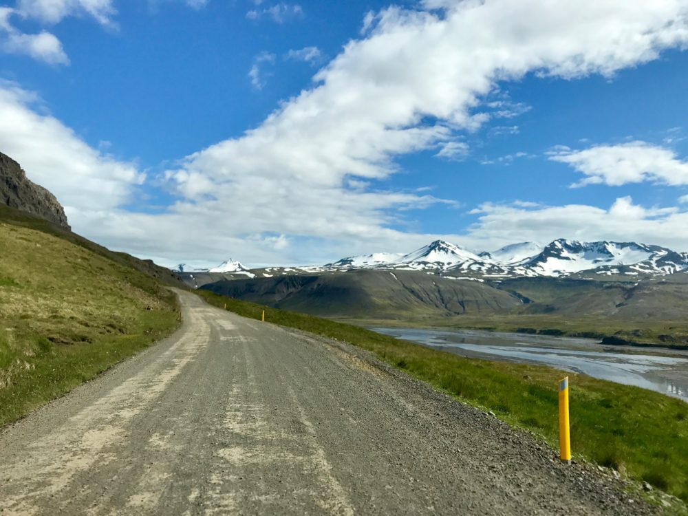 Helgafellssveit Iceland