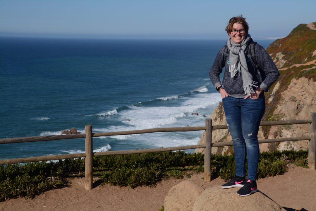 Marcella Cabo da Roca Portugal