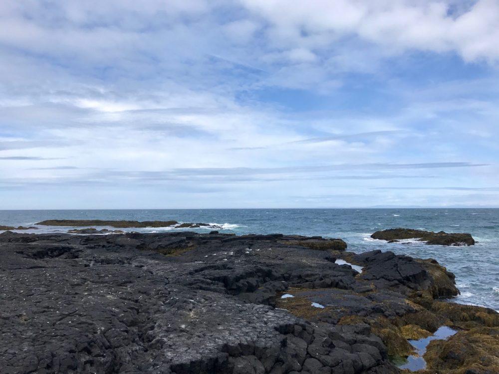 Önfverdarnes Iceland
