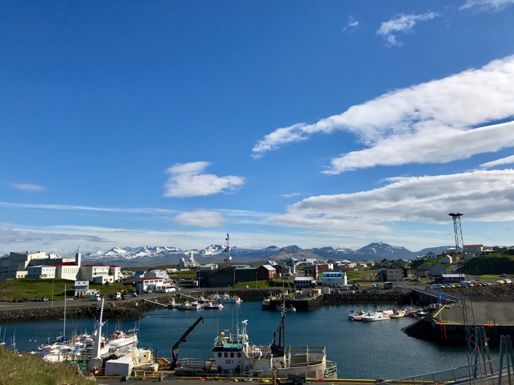 Stykkishólmur Iceland