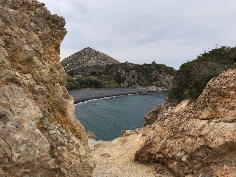 Beach Chios