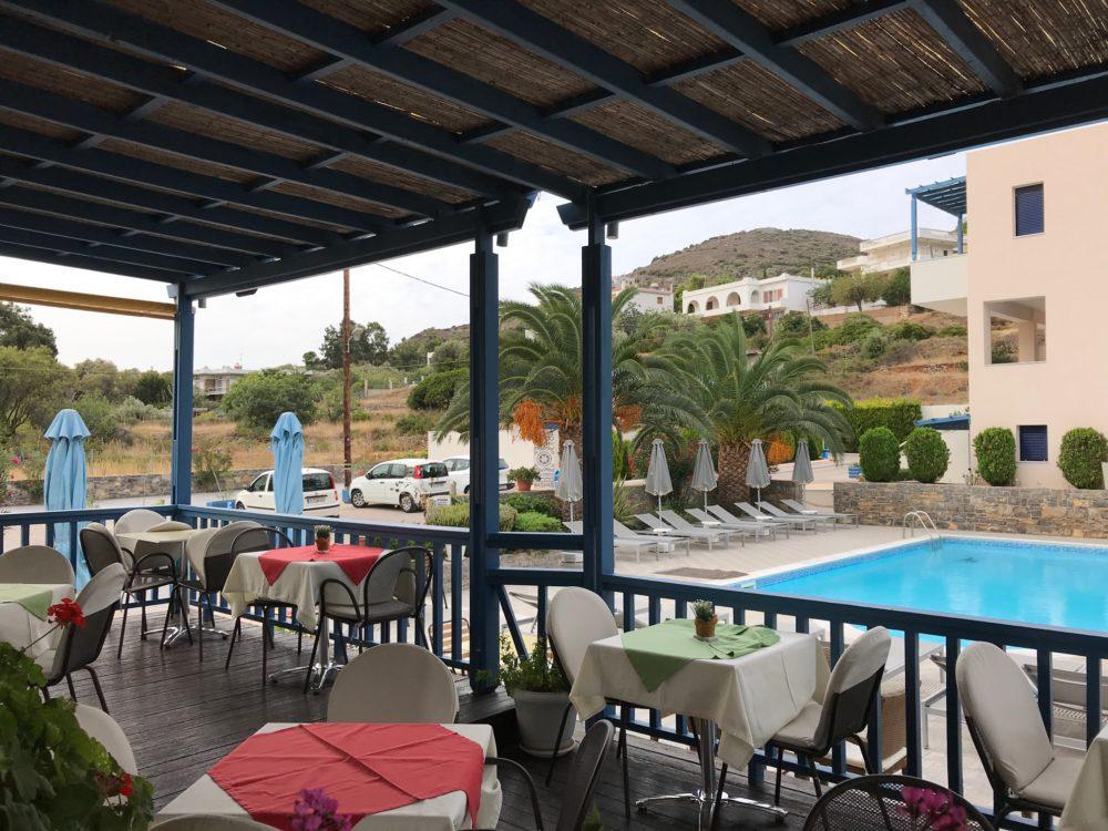 Emporios Bay Hotel Chios