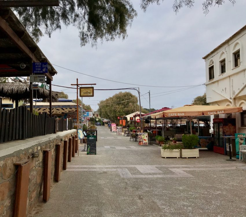 Karfas Chios