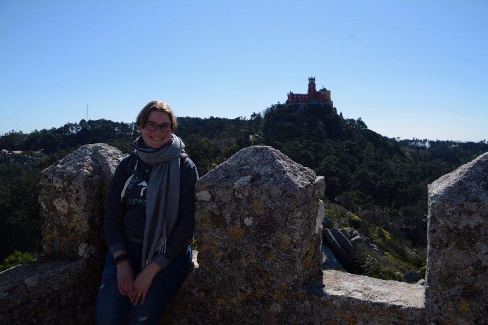 Castelo dos Mouros Portugal