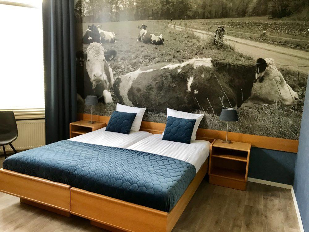 Hotel Mondriaan Winterswijk