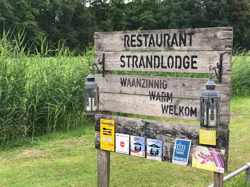 Strandlodge Winterswijk