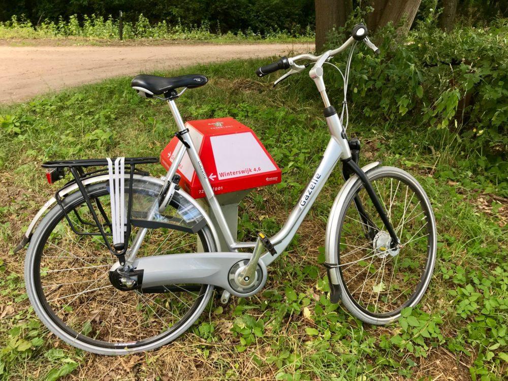 Winterswijk fietsen