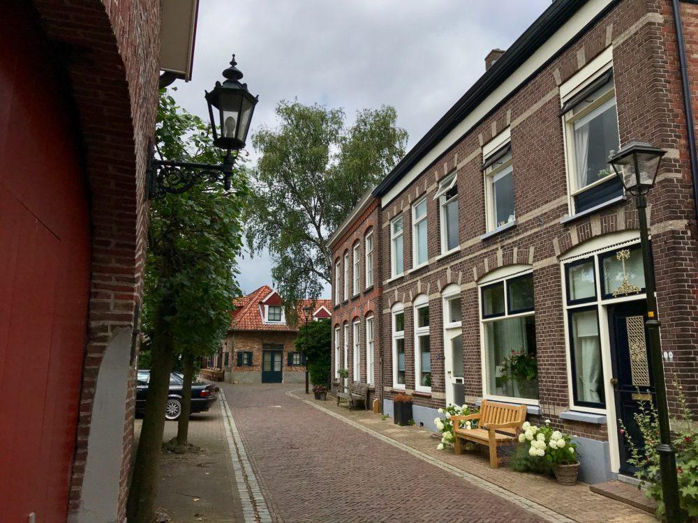 Winterswijk Holland