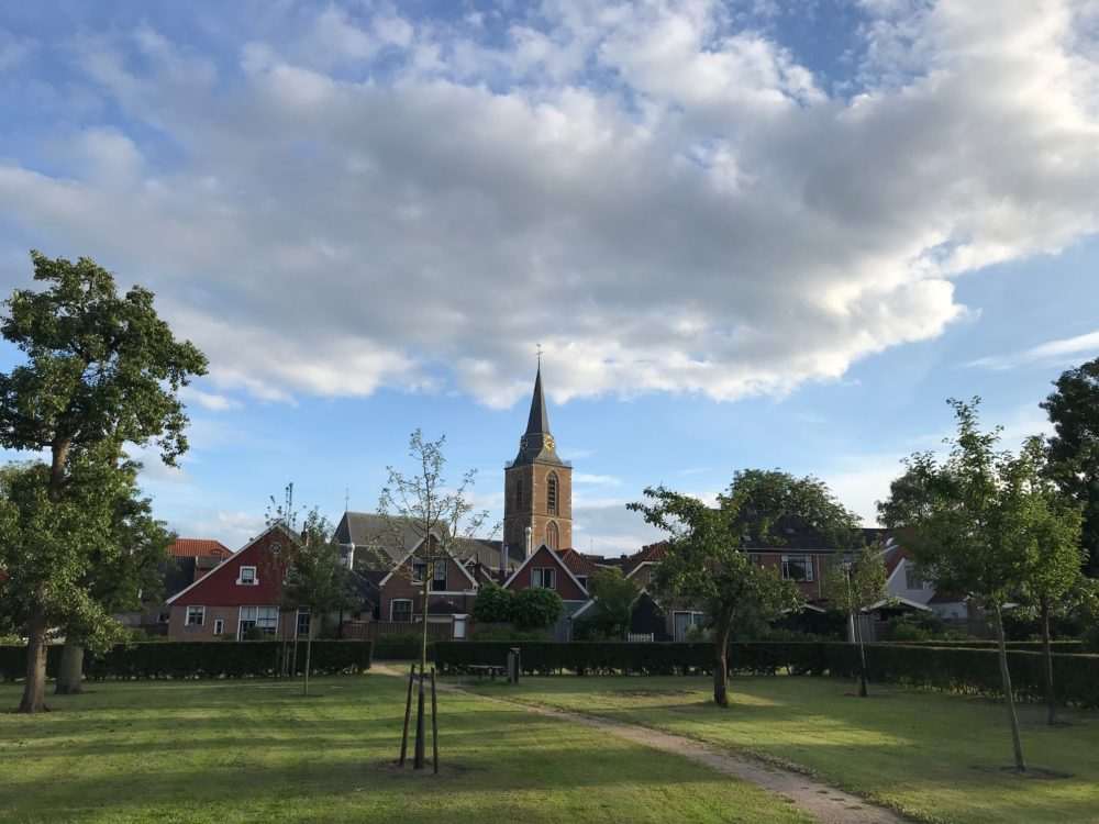 Winterswijk Holland