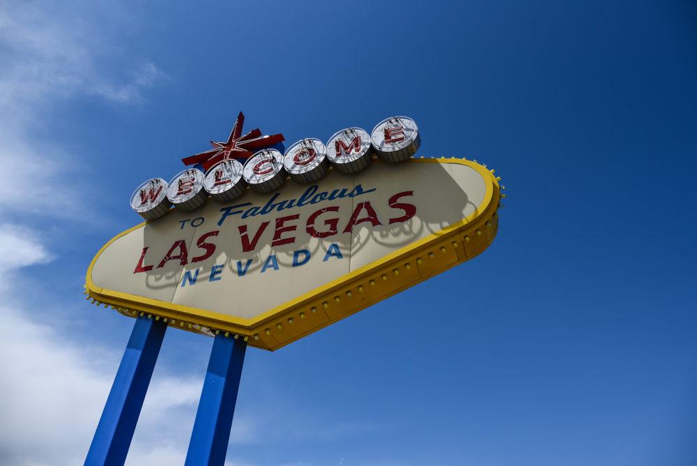 shutterstock_Las Vegas