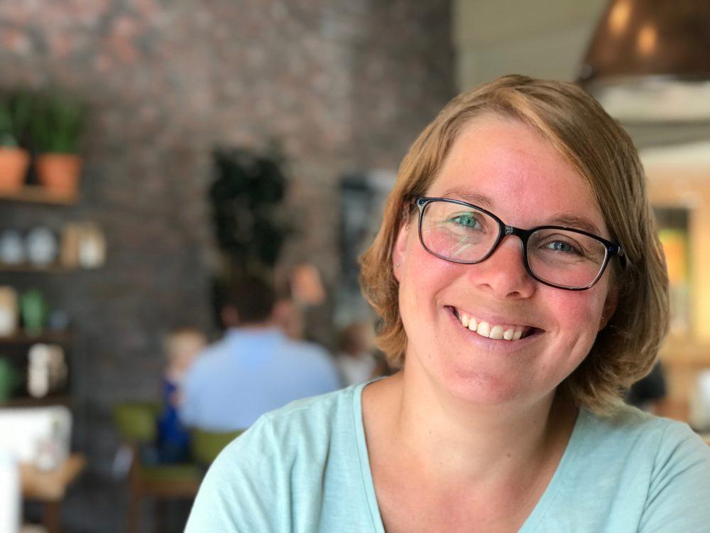 Marcella Bartista Groningen