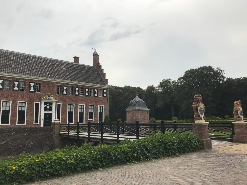 Menkemaborg Uithuizen