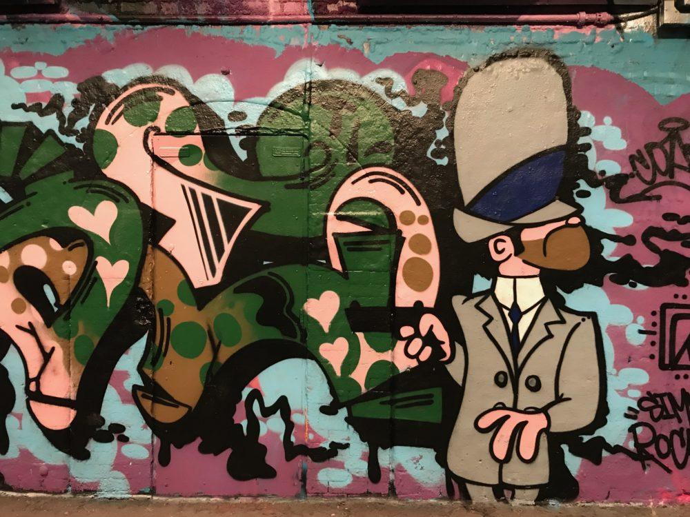 London Banksy Print Gallery
