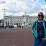 London Buckingham Palace Marcella