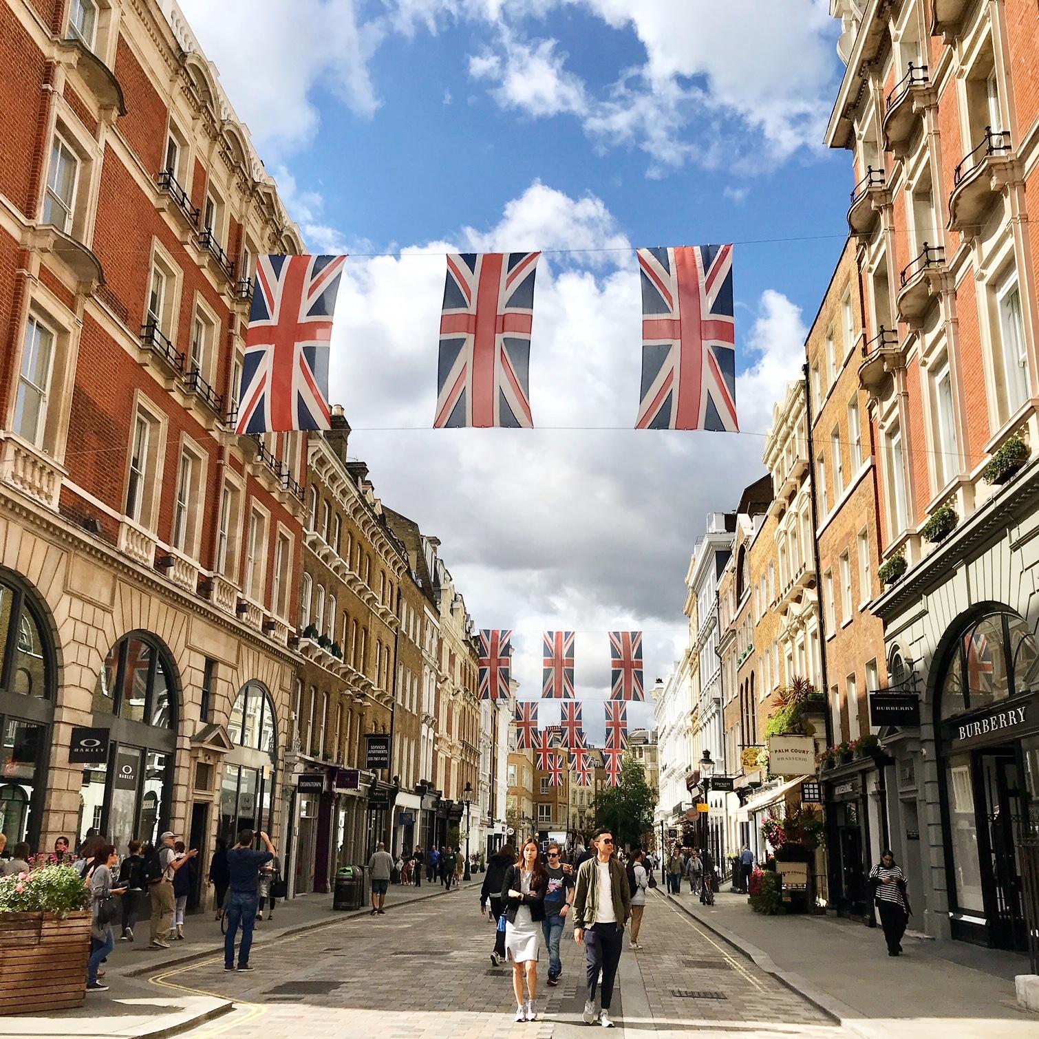 Camden London England