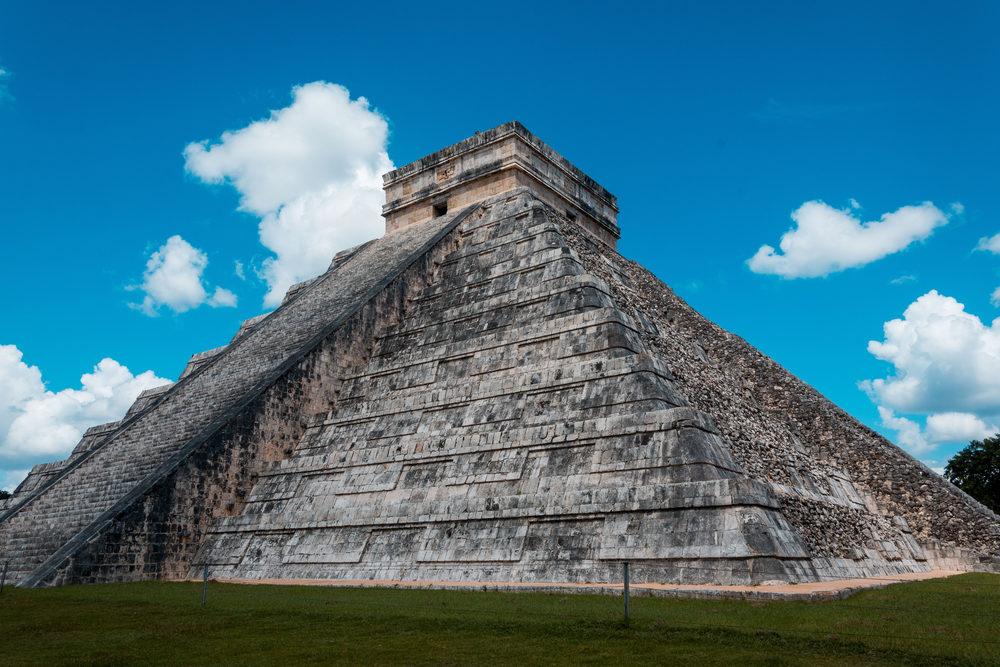 shutterstock Mexico Citchen Itza