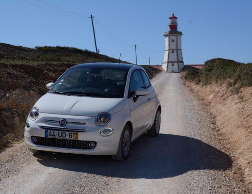 Fiat 500 Portugal